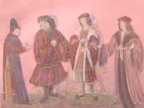 Shakespeare: Queen Elizabeth I