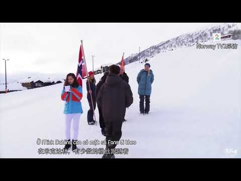 [KTX2386][Vietsub] Vương Nguyên đài truyền hình quốc gia TV2 Na Uy