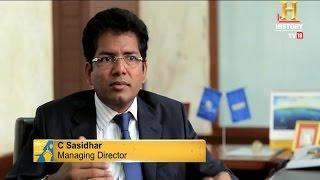 Krishnapatnam port - redefining india's maritime landscape :: a history tv18 spotlight special