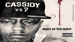 Cassidy Body After Body Tsu Surf Diss 2019 New.mp3