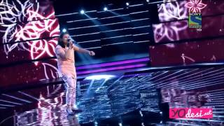 Ananya Nanda from Odisha - Indian Idol Junior 2 - 18 July 2015