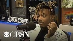 "Rapper ""Juice WRLD"" has died at age 21"