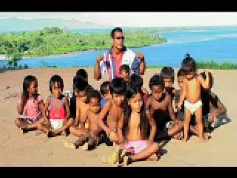 Kiribati Solomon - Moan Reken - Francis Tapia
