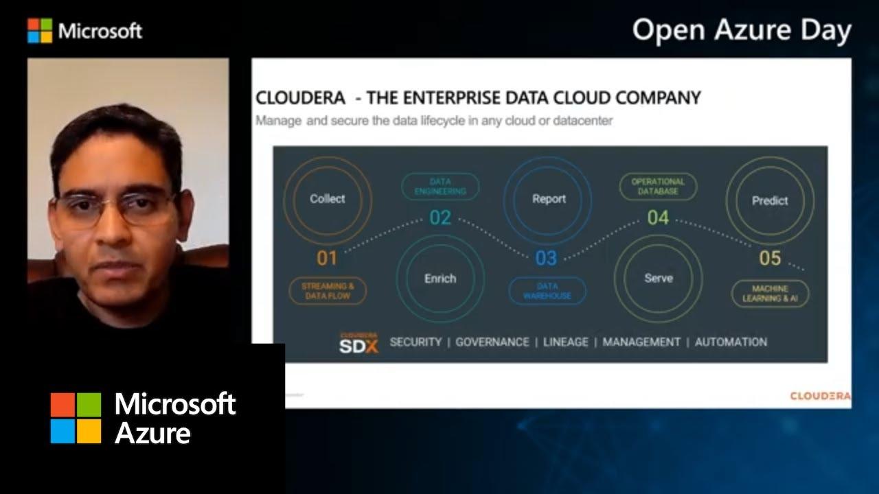 Big Data Industry Best Practices: A Deep Look into Cloudera Data Platform