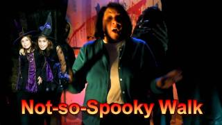 About Spooky Fest 2011