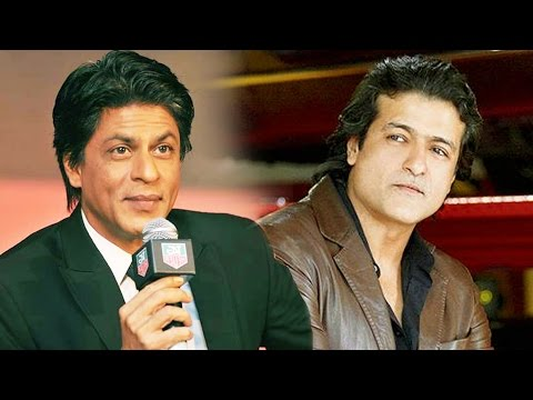 Shahrukh Khan SUPERSTAR Coz Of Armaan Kohli - SHOCKING