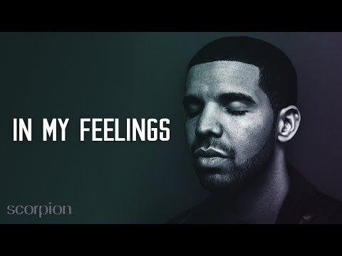 "Drake - In My Feelings (Lyrics, Audio) ""Keke Do you love me"""