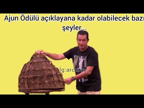 Download AJUN ABİ ÖDÜLÜ AÇANA KADAR OLABİLECEK BAZI ŞEYLER!!