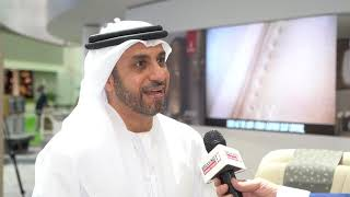 Adnan Kazim, chief commercial officer, Emirates Airline
