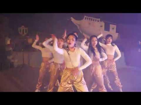 댄스플 할로윈 데이_크리티컬  Dance performance by danceple