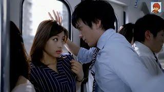 【日本廣告】花王Flair Fragrance芳香衣物柔順劑的廣告一直都很大路硬銷...