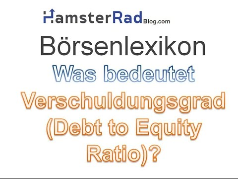 Equity Deutsch