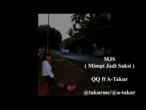 MJS Mimpi Jadi Saksi