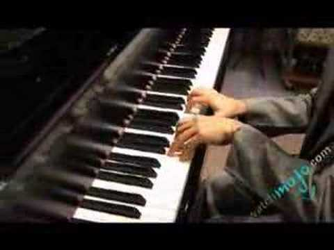 Guide to Piano - Bach's Prelude in C Major