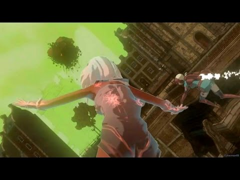 Gravity Rush - Part 24 - Episode 21: No Rest For the Virtuous - Final Boss: Anemone / Ending