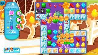 Candy Crush Soda Saga ~ Level 924