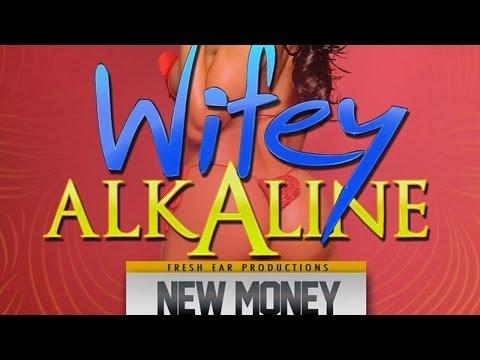 Alkaline - Wifey [New Money Riddim] August 2014