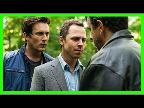 Download 'Sneaky Pete' Season 2: TV Review