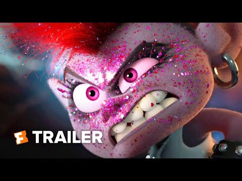 Trolls World Tour Trailer #3 (2020) | Movieclips Trailers