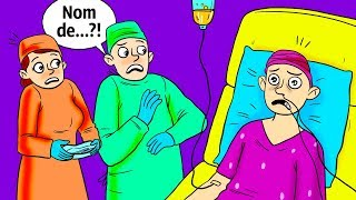 Que se Passerait-il si tu te Réveillais au Milieu D'une Intervention Chirurgicale ?