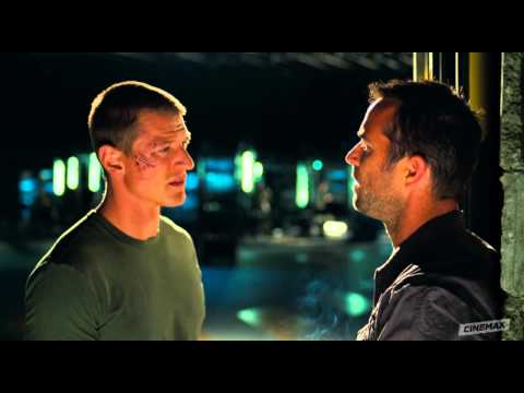 Strike Back Season 2: Episode 6 Clip - Scott & Stonebridge Confess Their Mistakes