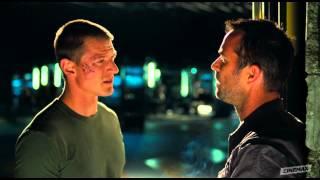 Strike Back Season 2: Episode 6 Clip - Scott & Stonebridge Confess Their Mistakes