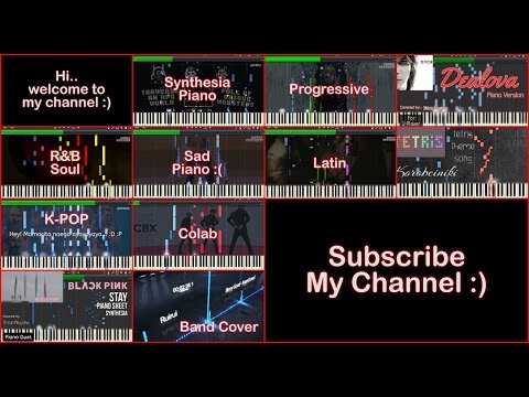 Video Compilation [Intro & Promotion Yolan Nugraha Channel]