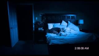 """Фрагмент из """"Дом с паранормальными явлениями"""" (официальный дубляж)"""