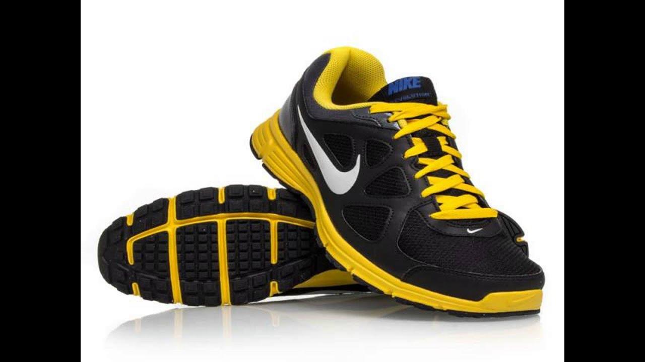 be57ca99bd0 Nike Men s Revolution 2 Running Shoe - Nike6 - YouTube