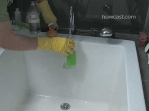 How To Clean A Ring From Your Bathtub