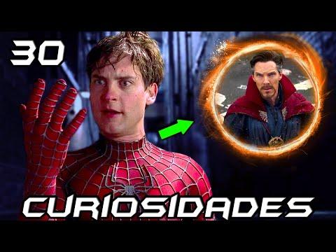 30 Curiosidades de Spider-Man (1-2-3)   Cosas que quizás no sabías