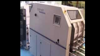 Cutter 520S 1