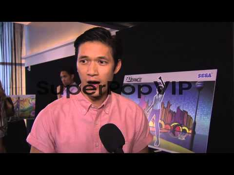 INTERVIEW - Harry Shum Jr.talks about his favorite aspect...