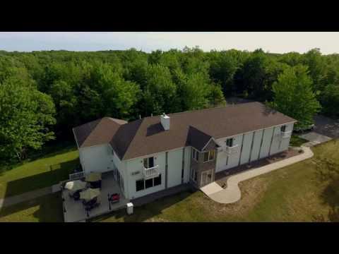 Discover River Spring Lodge in Darien Center, NY