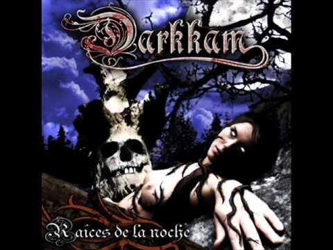 Darkkam - Lagrimas de angel