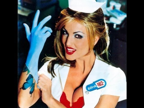 Blink 182 - The Party Song Lyrics