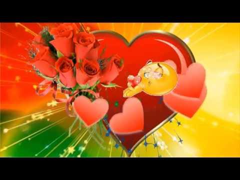 Para Ti Que Tengas Un Bonito Dia Lleno De Amor Y Alegria Abrelo