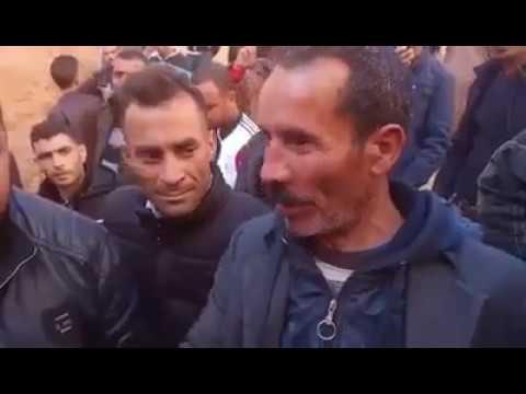 بوعزيزى الجزائرى عياش    la fin des bouteflika