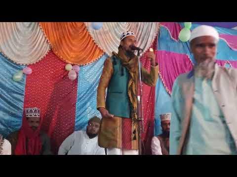 Zam Zam Vaishali Naat 2018 In Khursaha