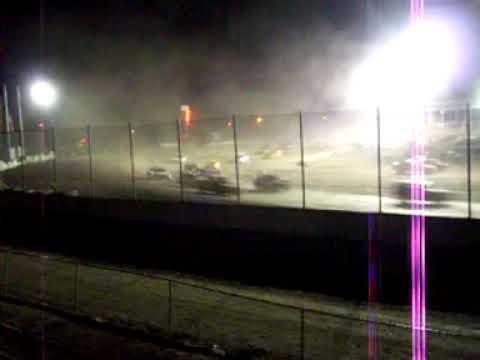 part 2 Black Rock Speedway $10,000 to win FWD Enduro Nov 7, 2009 part 4