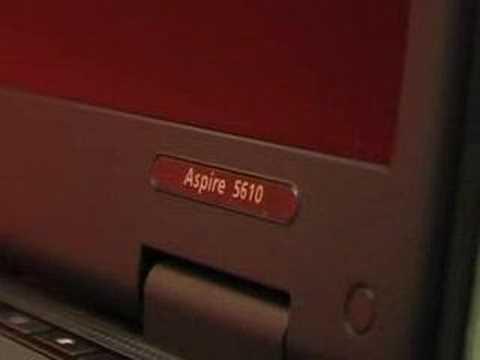 Acer Aspire 5610 AWLMi