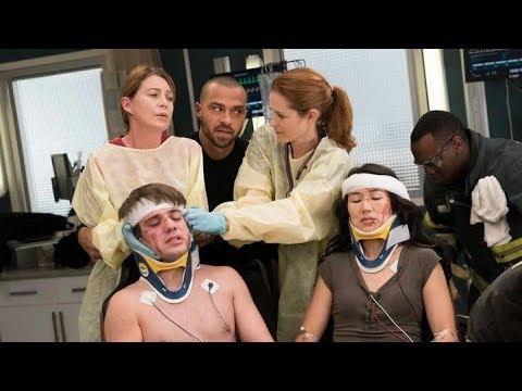 Greys Anatomy Staffel 14 Folge 7 Geister Der Vergangenheit German Deutsch Youtube