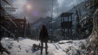 Rise of the Tomb Raider Part 6