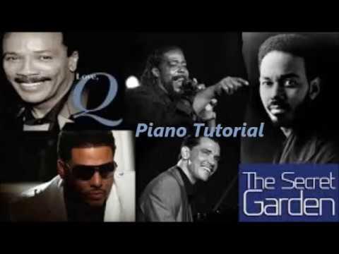 Quincy Jones The Secret Garden Sweet Seduction Suite Feat El Debarge K Pop Lyrics Song