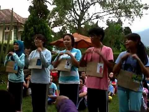 Yelyel Kelompok Sol   Makrab Paduan Suara Buana Cipta Swara 2012