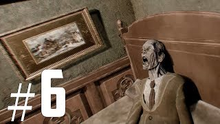 The Conjuring House Прохождение ᐁ УЖАСЫ НА ЧЕРДАКЕ ᐁ #6