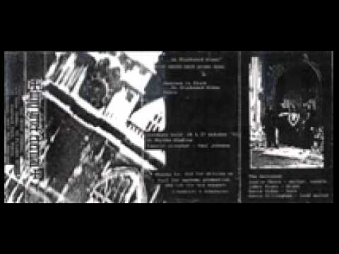 Thy Grief Eternal - On Blackened Wings