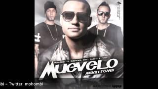 Mohombi - Muevelo ft. Alexis & Fido, KMC & Birdman