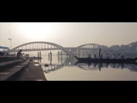 Aluva sivaratri manapuram  new bridge