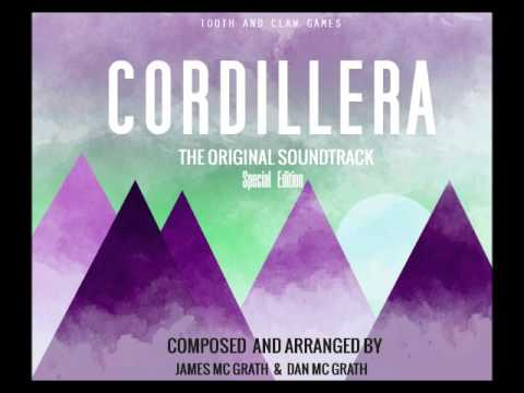 Cordillera - The Official Soundtrack (Jim & Dan McGrath)